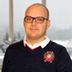 Dr. Christian Soral