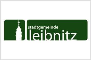 Logo Stadtgemeinde Leibnitz